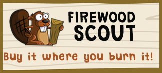 Visit the Firewood Scout Pilot Program Website